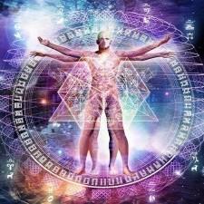 Vetruvian Male Energy - Soul Spirit Energy